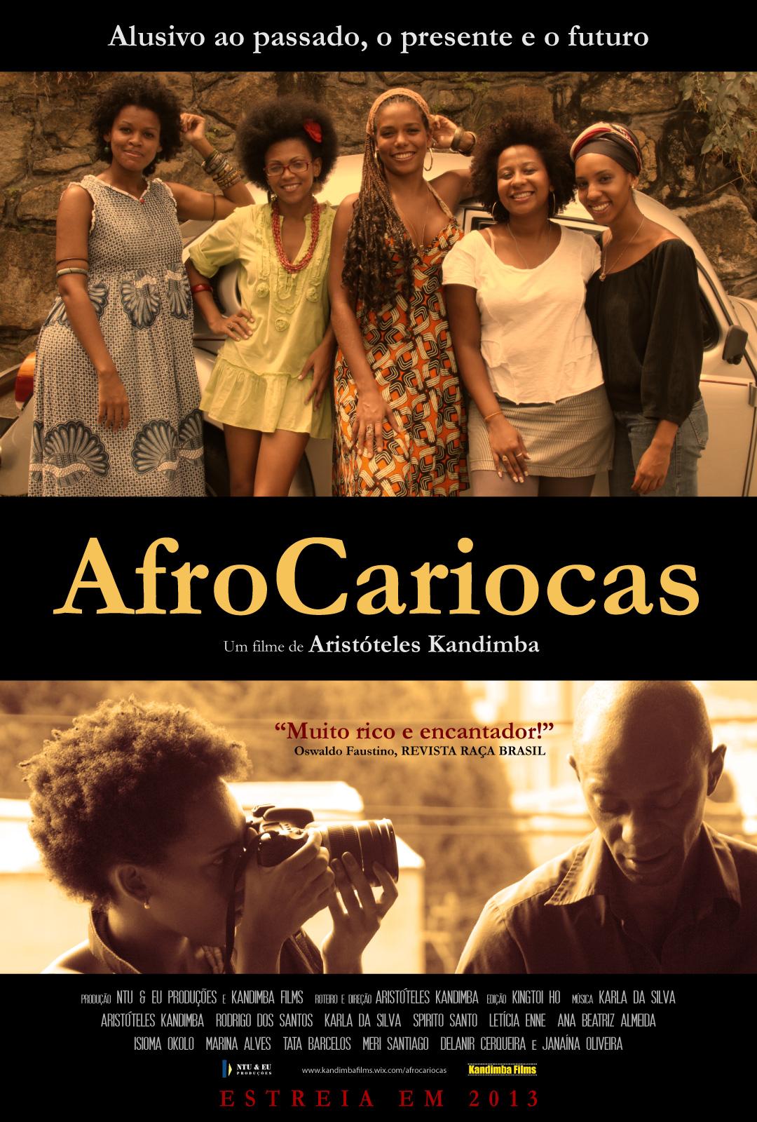 AfroCariocas