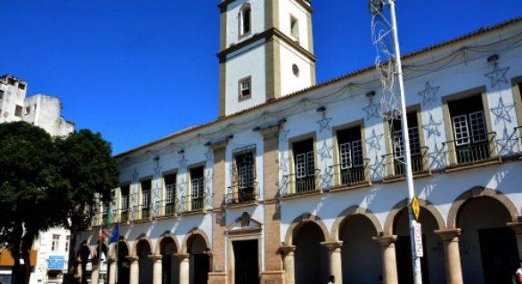 Taáta Katuvanjesi receberá título de Cidadão da Cidade do Salvador