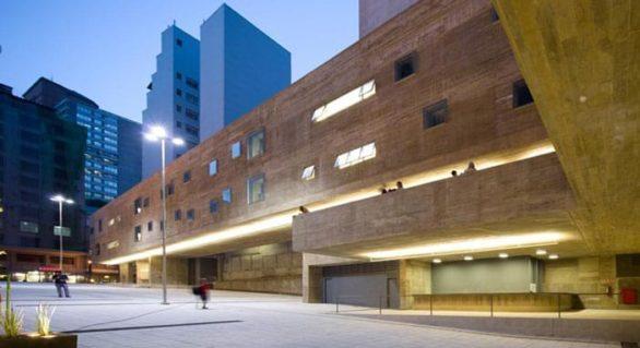 Ecobantu 2020 será realizado no Complexo do Teatro Municipal de São Paulo