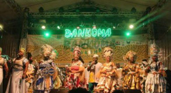 Taáta Katuvanjesi é convidado de honra para celebrar os 20 anos do Bloco Afro Bankoma no Carnaval de Salvador
