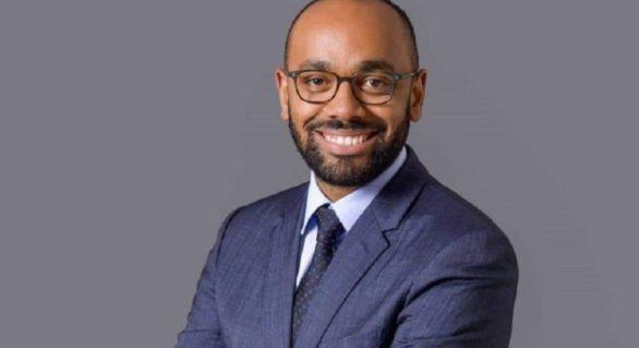 Coordenador de Assuntos Presidenciais do Gabão vem testemunhar V Ecobantu