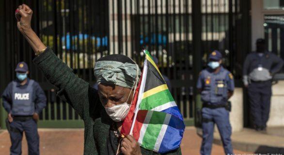 África quer debate sobre racismo no Conselho de Direitos Humanos da ONU
