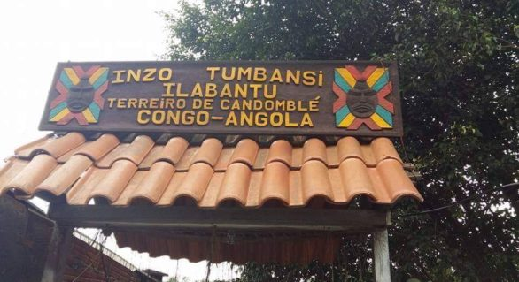 Prefeitura de Itapecerica da Serra prepara tombamento do Inzo Tumbansi