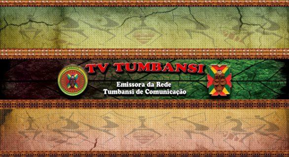 Rainha Diambi Kabatusuila participa de diálogo com lideranças de candomblé pela TV Tumbansi