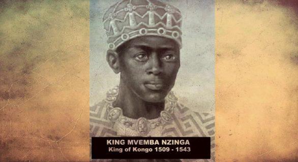 Reino do Kongo: Em busca do Reino Destruído selecionado oficialmente para o Festiva Internacional de Filmes Negros de Montreal