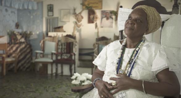 Matriarca do Tumbenci saúda Vereadores e Prefeito de Itapecerica da Serra pela aprovação de utilidade pública do ILABANTU