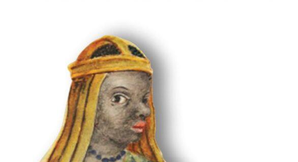 Tata Nkisi Katuvanjesi é convidado especial no lançamento do livro Dona Beatriz Nsimba Vita, do angolano Patrício Batsikama