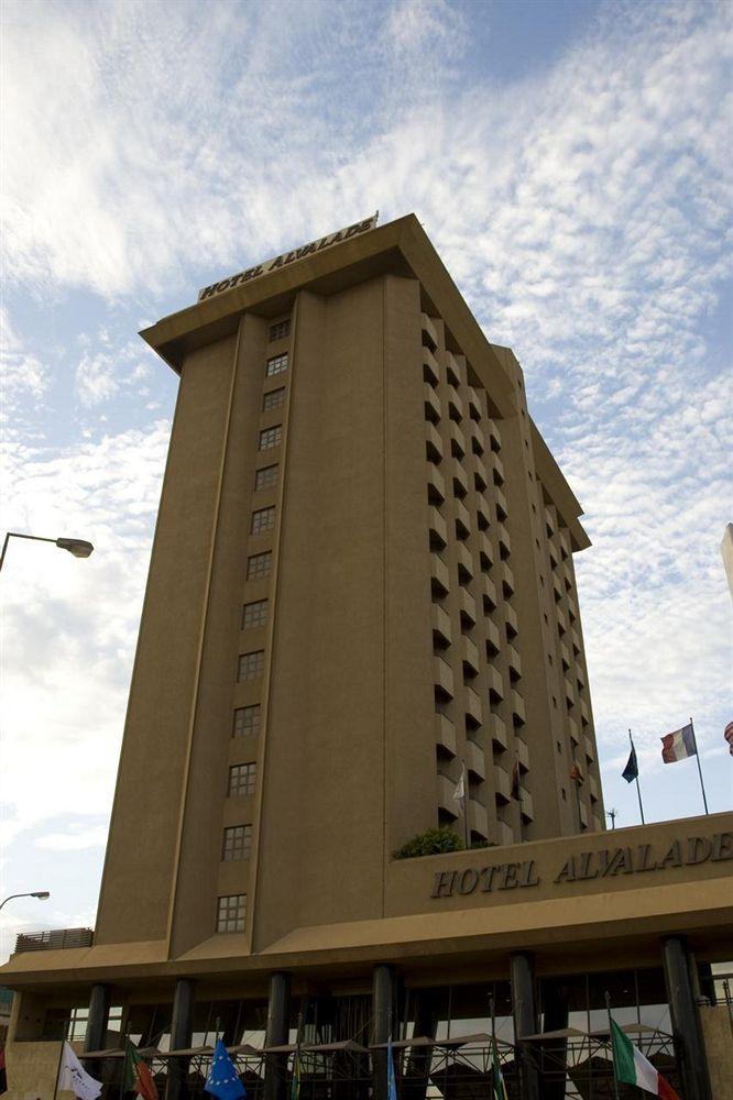 Hotel-Alvalade